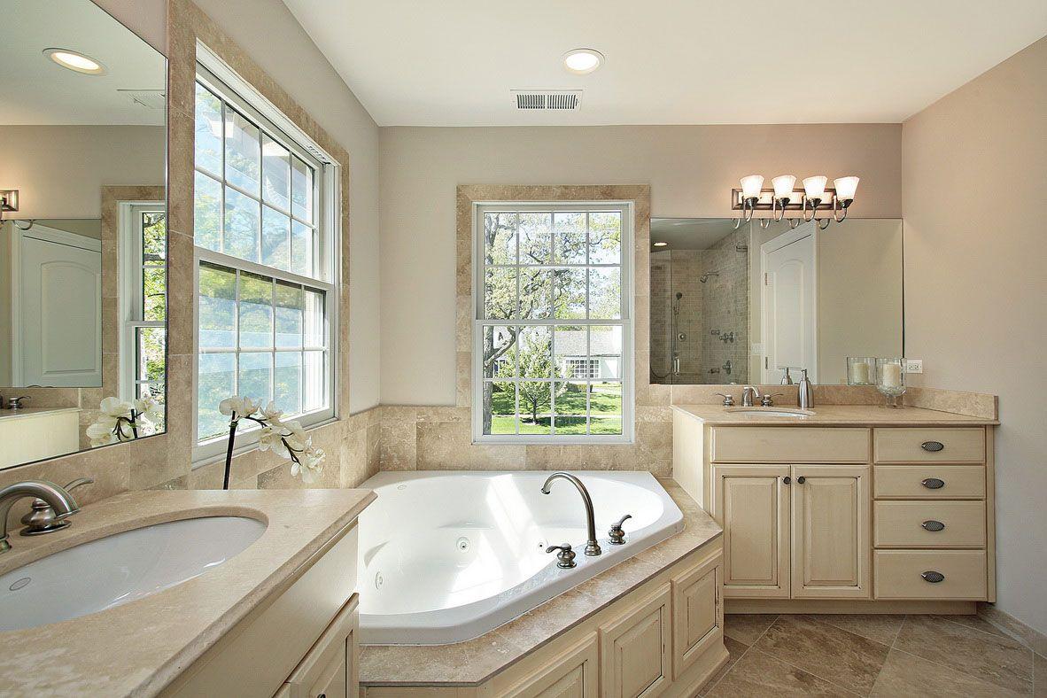 Bathroom Remodeling Frisco Texas