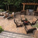 Patio Installation Cost Frisco TX
